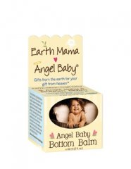 Angel Baby Organic Bottom Balm 60ML